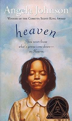 Heaven By Johnson, Angela